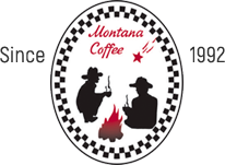 Montana Coffee logo